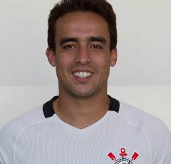 Jadson - Elenco Corinthians