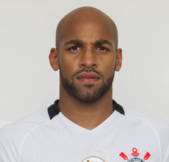 Fellipe Bastos - Elenco Corinthians