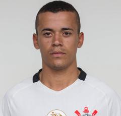 Luidy - Elenco Corinthians
