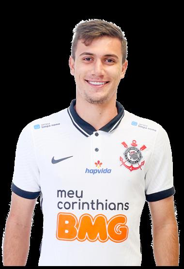 Lucas Piton - Corinthians