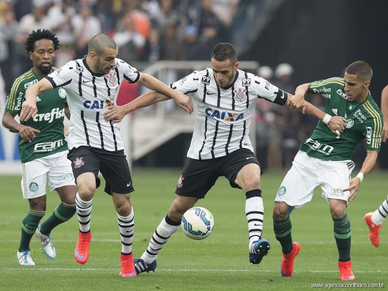 Ficha Técnica  Corinthians 0 x 2 Palmeiras 4d802f3d1a6af