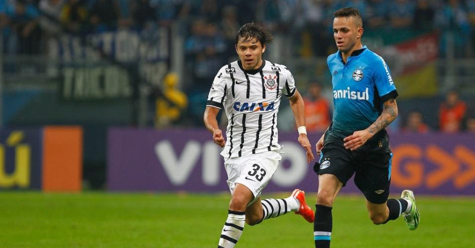 Ficha Técnica  Grêmio 3 x 1 Corinthians 2fdcdfaeec8ac