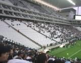 Setor Oeste - Arena Corinthians