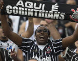 Torcida - Aqui é Corinthians
