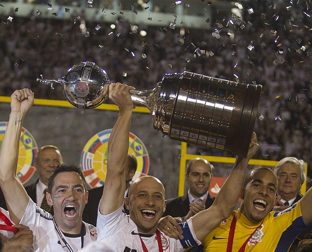Campeão Libertadores