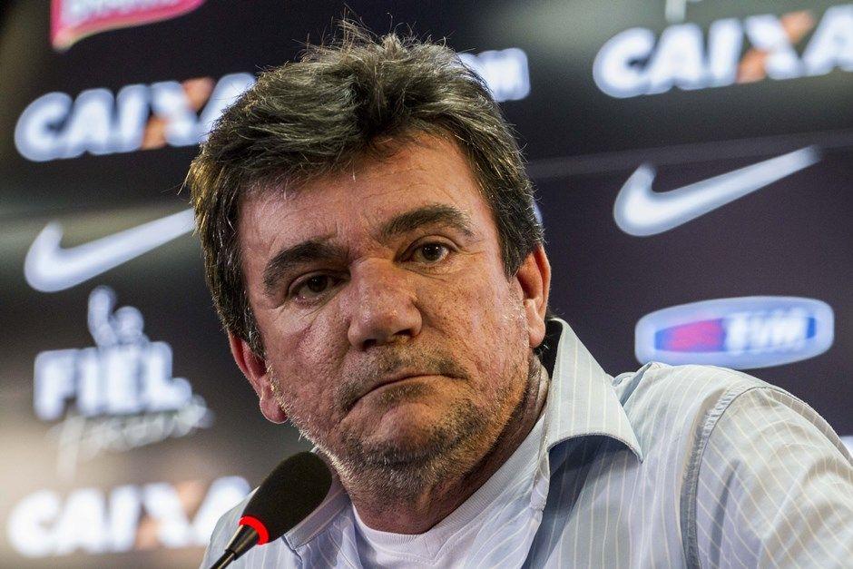 Andrés Sanches disse que rivais esquecem os méritos do Corinthians