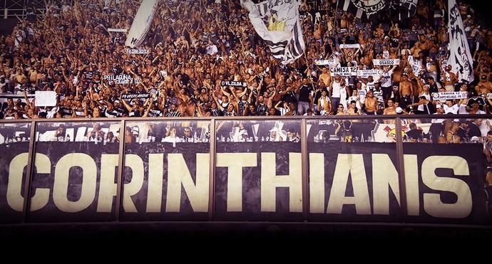 Torcida - Corinthians