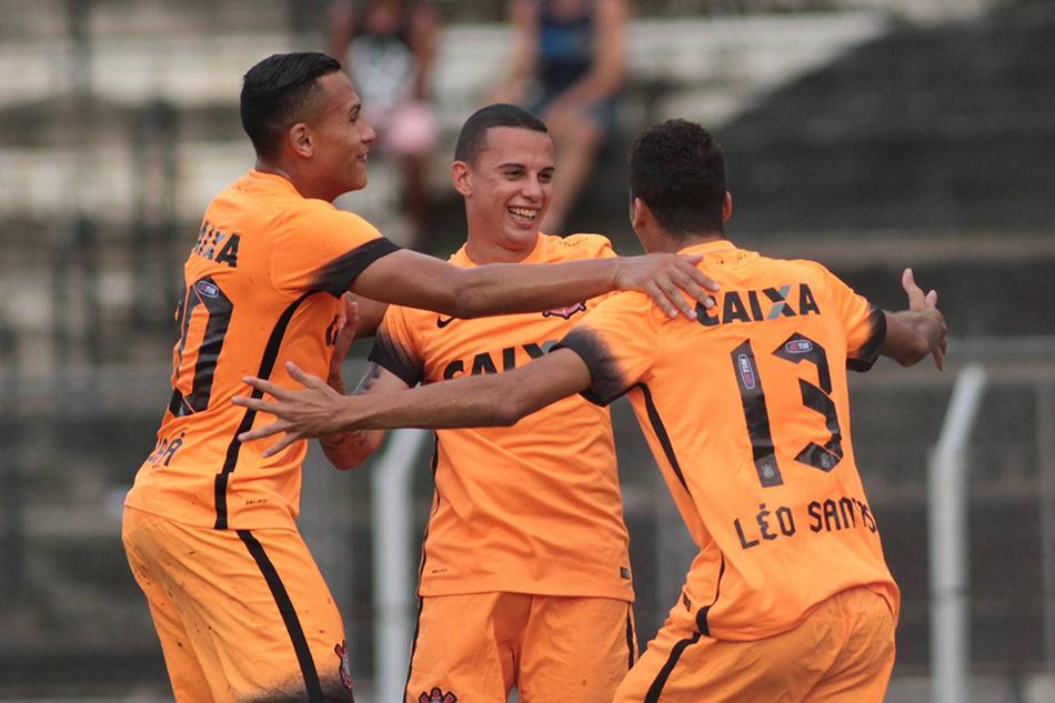 Copa SP: Corinthians vence Botafogo-PB e assegura vaga no mata-mata