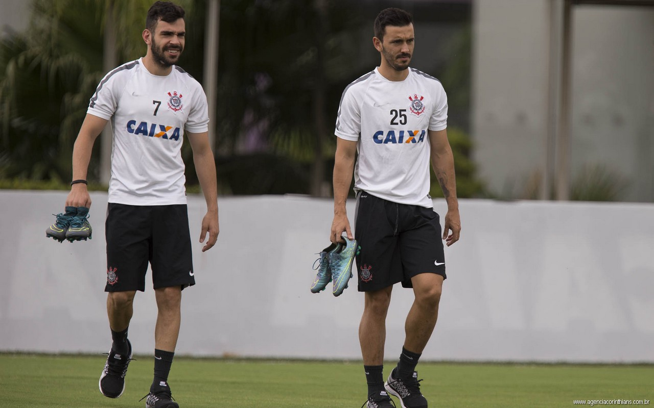 Bruno Henrique - Uendel