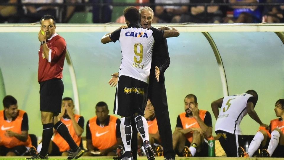 VÍDEO: São Bento 1 x 1 Corinthians