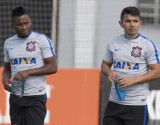 Willians - Guilherme - Corinthians