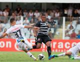 Alan Mineiro - Santos 2 x 0 Corinthians