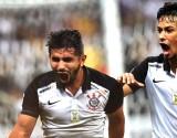 Guilherme - Lucca - Corinthians 1 x 0 Santa Fe