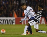 Elias - Nacional 0 x 0 Corinthians