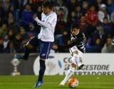 Fagner - Nacional 0 x 0 Corinthians