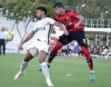 André - Vitória 3 x 2 Corinthians