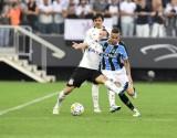 Corinthians 0 x 0 Grêmio - Brasileirão 2016