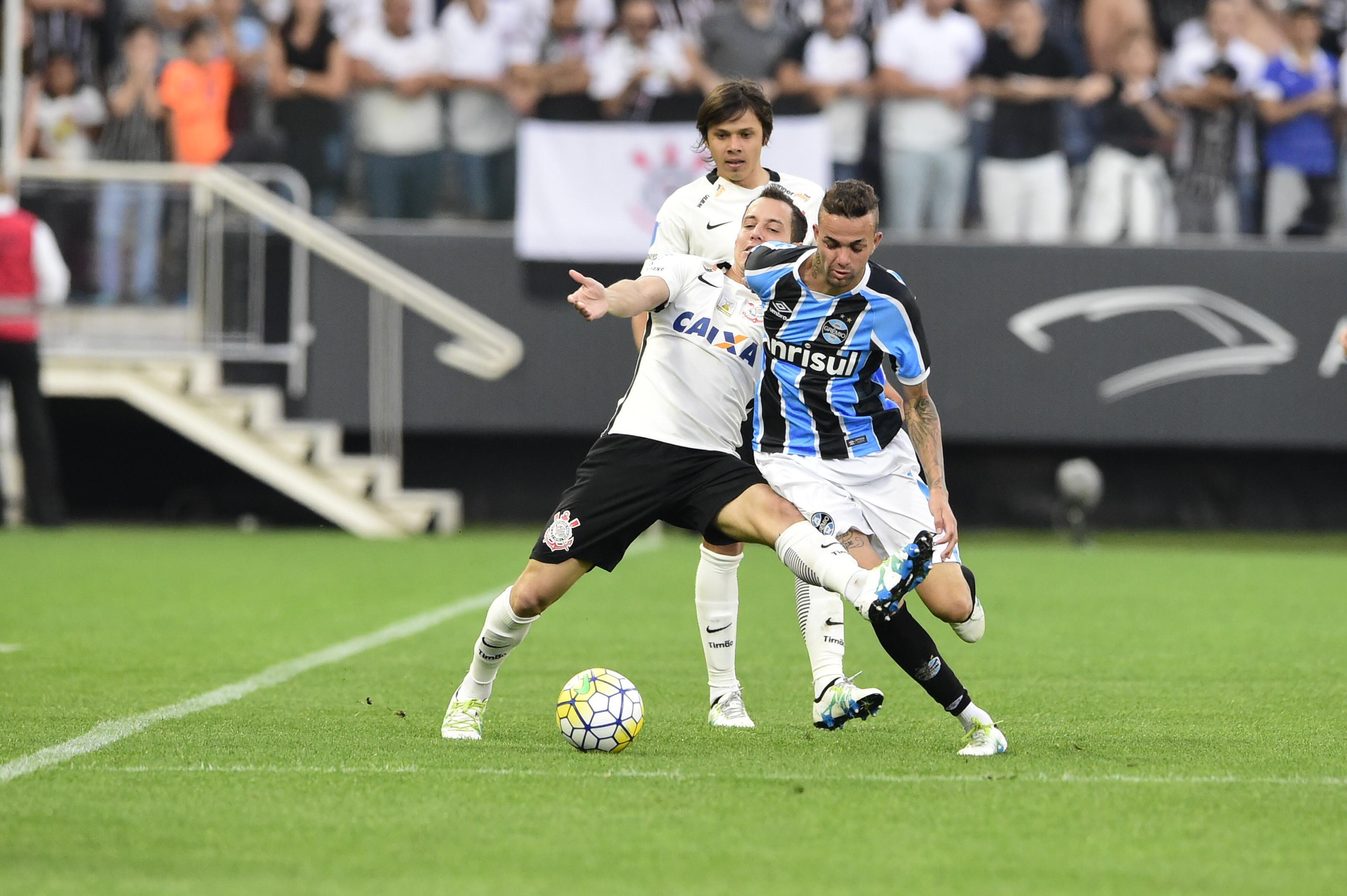 Ficha Técnica  Corinthians 0 x 0 Grêmio 5243aab4d5681
