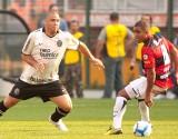 Corinthians x Vitória