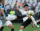 Marquinhos Gabriel - Corinthians 0 x 0 Grêmio