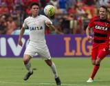 Marquinhos Gabriel - Sport 0 x 2 Corinthians