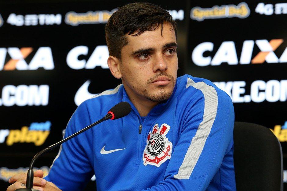 Para Fagner, time vai se desenvolver durante o Brasileirão
