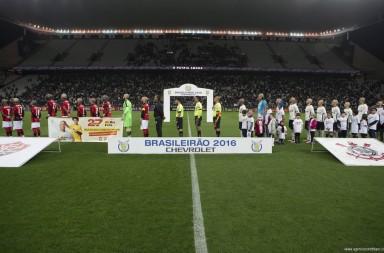 Corinthians 2 x 1 Vitória