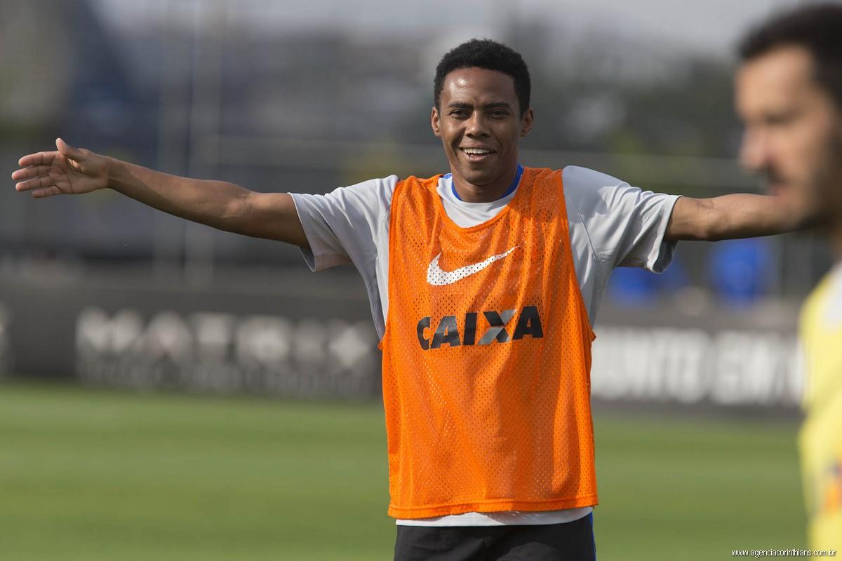 Elias - Corinthians