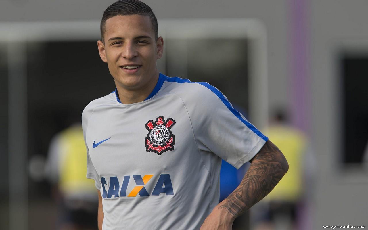 Guilherme Arana - Corinthians