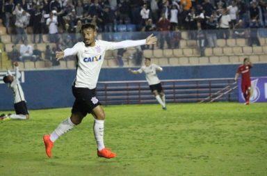 Corinthians Sub 20