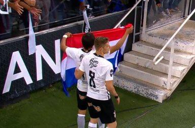 Gol - Romero