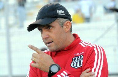 Eduardo Baptista - Ponte Preta