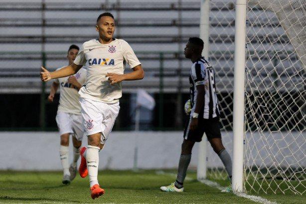 Léo Jabá Corinthians