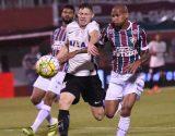 Marlone - Fluminense 1 x 1 Corinthians