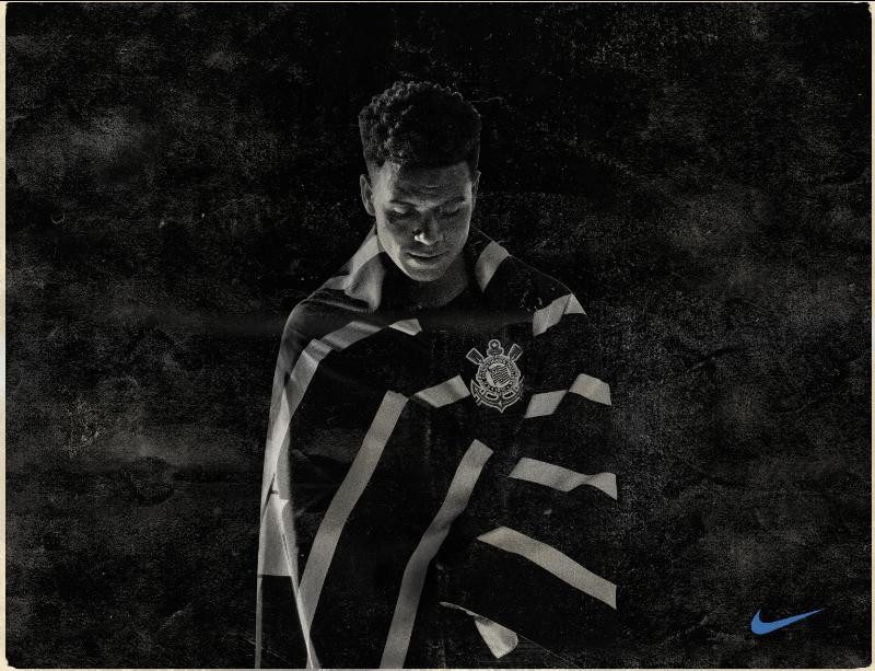 Marquinhos Gabriel - Nova Camisa III
