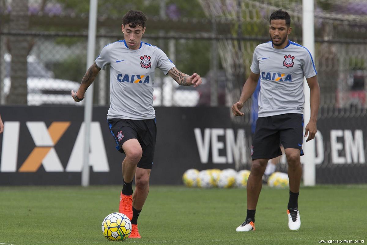 Rildo - Yago - Corinthians