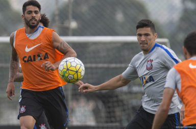 Vilson - Balbuena - Corinthians