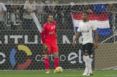 Walter - Yago - Corinthians