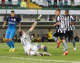 Botafogo 2 x 0 Corinthians