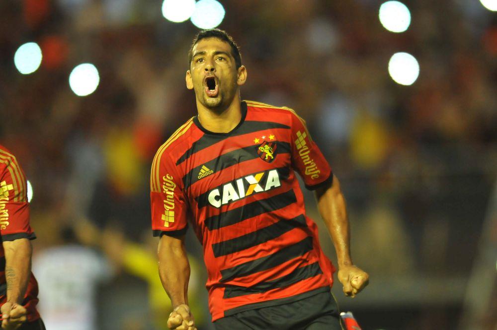 Diego Souza - Sport
