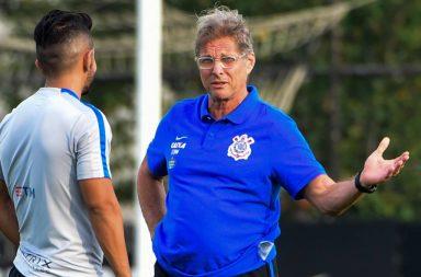 Guilherme - Oswaldo - Corinthians
