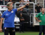 Oswaldo de Oliveira - Corinthians 2 x 0 América-MG