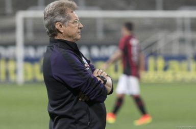 Oswaldo de Oliveira - Corinthians