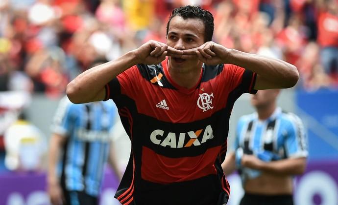 Leandro Damião - Flamengo
