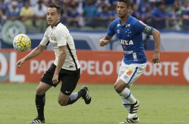Rodriguinho - Cruzeiro 3 x 2 Corinthians