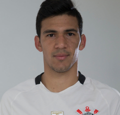 Balbuena - Elenco Corinthians