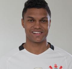 Bruno Paulo - Elenco Corinthians