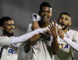 Carlinhos - Copa SP