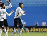 Corinthians - Copa SP 2017