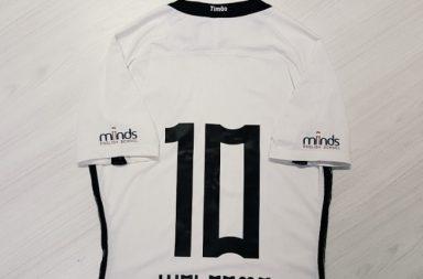 Corinthians - Minds